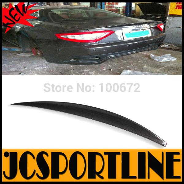 Внешние аксессуары JC sportline , Maserati 2011Up JC-20140630-1 кордщетка атака 34720