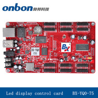 BX-YQ0-75 full color led control card