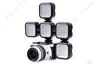 Free Shipping!5PCS*Godox Flashlight LED36 Video 36 LED Lights for DSLR Camera Camcorder mini DVR