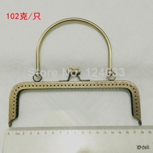 2015 Fashion Metal Clutch Purse Frame(Purse frame supplier)(China (Mainland))
