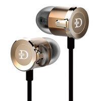 DUNU DN2000 Premium Hybrid 3 way IEMs in-ear earbuds earphones