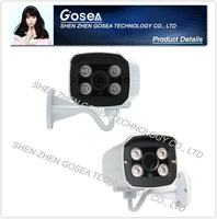 GOSEA Brand HD IP camera Support onvif 1080p 2mp megapixel outdoor waterproof infrared HD