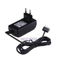 NI5L EU AC Home Charger Adapter for Asus Vivo Tab TF600 TF600T TF701 TF810C