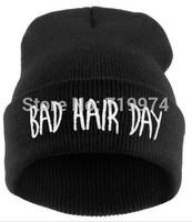 2014 New Knitting Winter Wool Acrylic Brand Skullies and Beanies Hip Hop Warm Hats Gorros Bonnets for Fashion Men Women Caps Man