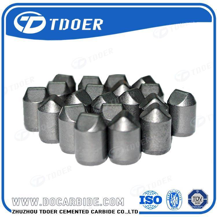 Tungsten Bullet Tungsten Carbide Bullet