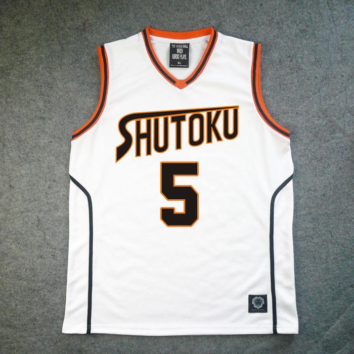 Kimura Jersey Shintarou 5 Jersey Kimura