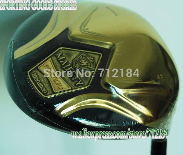клюшка для гольфа Maruman Prestigio 7 Majesty Prestigio Super 7 клюшка для гольфа cleveland cg super