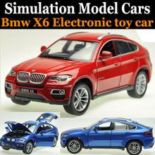 bmw model promotion