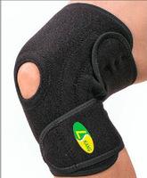 48*26cm 2014 New Professional Kneepad Badminton/Basketball/Tennis/ Volleyball Sport Knee Pads Outdoor Camping&Hiking Kneecap 160