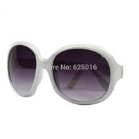 NEW 2014 Fashion eyewear  women gradient polycarbonate black acetate Frame sunglasses women /sunglasses women brand designer