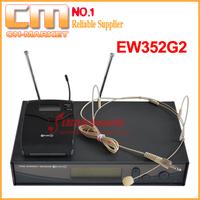 Free Shipping .Microphone Sound Head Omni-Directional EW352G2