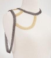 Bikini chains necklace hot sale fashion accessories shoulder chains women sexy body chains
