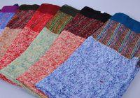 wholesale women's printe leopard shawls cotton long head muslim viscose soft wrap popular scarves/scarf 10pcs/lot