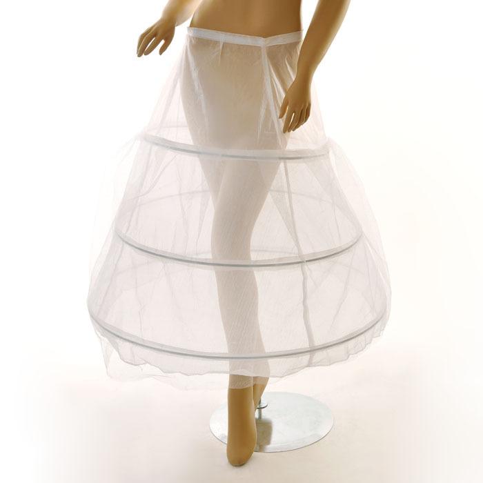 Как сделать кольца для платья