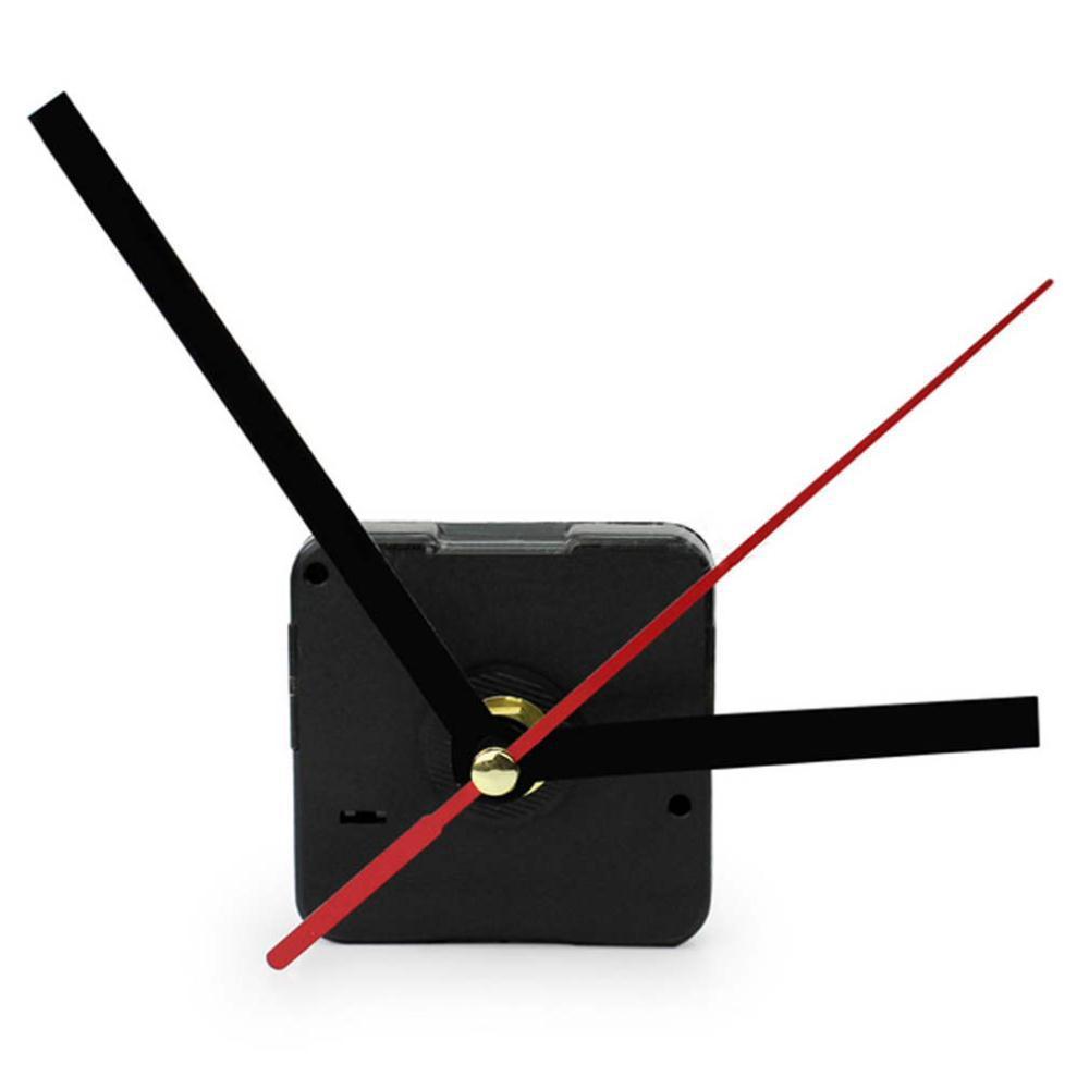 1 set Simple DIY Quartz Wall Clock Core Mechanism Make Repair Replace Parts Kit Newest Hot New(China (Mainland))