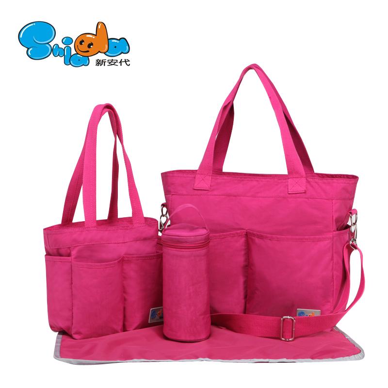 Baby Girl Diaper Bags Pink Baby Diaper Bags Hot Pink