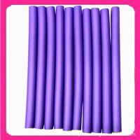 Free Shipping 1.8 cm width 20pieces/lot Hair Curling Flexi rods Magic Air Hair Roller Curler Bendy Magic Styling Hair Sticks