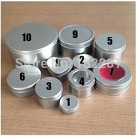 Blank tin box  tin case candy case tea case pen holder round box series cuboid  box  100 pieces/lot