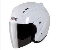 Free Shipping Wholesale Price Open Face  helmets motorcycle helmets with neckerchief winter helmet