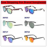 Brand R.B Men Sunglasses Women Polarized Sunglasses Sunmmer Glasses Fashion Sun Glasses Free Shipping For 1PCS