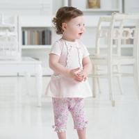DB1431 wholesale baby clothes dave bella 2014 summer baby dress princess fairy baby dress beautiful baby dress bay tops