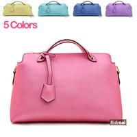 2014 New Brand Design Women Handbag genuine Leather Vintage bag women's Shoulder Bags totes women leather handbags Messenger Bag