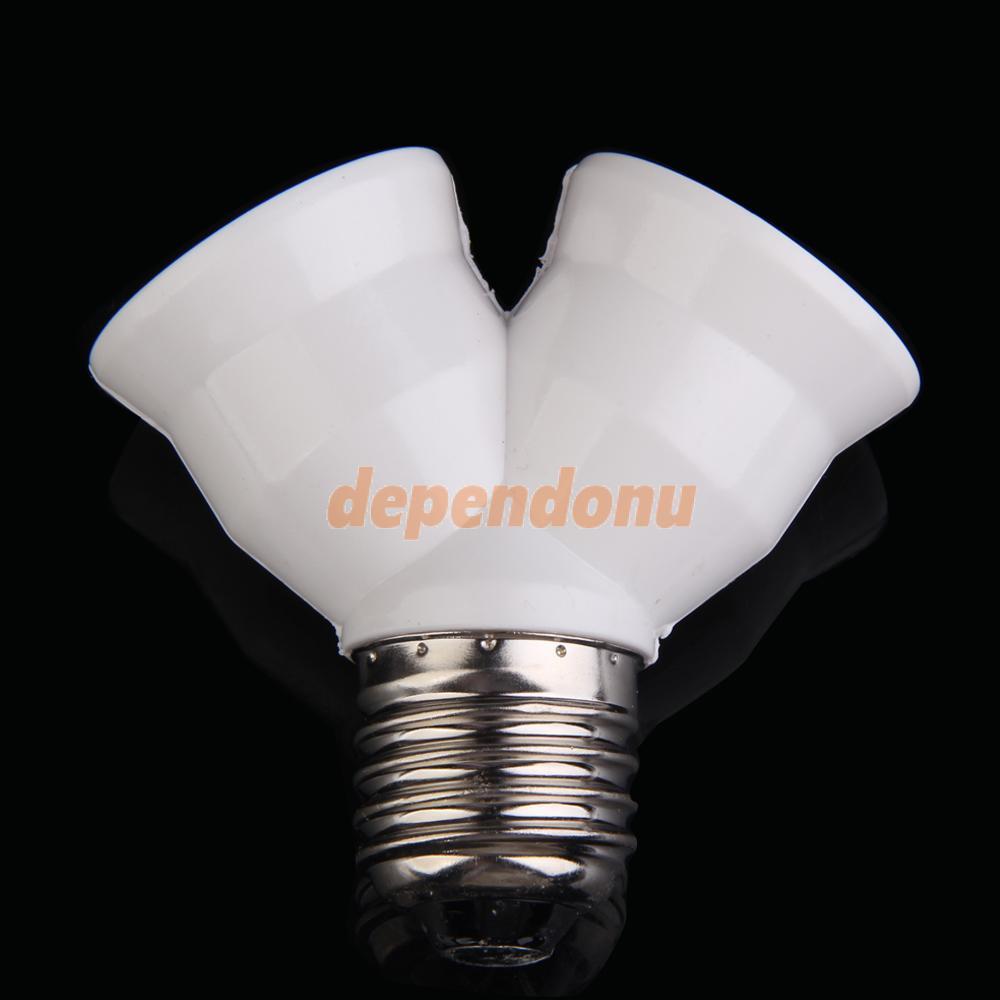 Преобразователь ламп E27 Socket