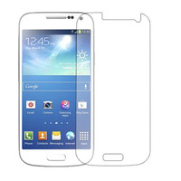 10PCS Clear LCD Screen Protector Guard Cover Film Shield Fit For Samsung i9190 E4135 T