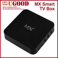 Original MX XBMC Midnight Android 4.2 Dual Core Full HDMI Loaded Google TV set top Box 1.5GHz 1G RAM 8G ROM WiFi Media Player