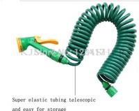 k304 USA Stantard 20metre hose car &Garden Garden Water Guns Garden Water Sprinkler+high quaity elastic hose water sprayer