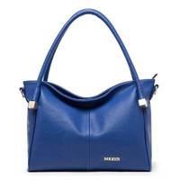 Free shipping new spring and summer 2014 European and American brand of high-end handbags Shoulder Messenger portable handbag