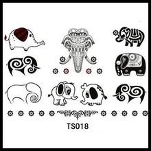 popular animal tattoo
