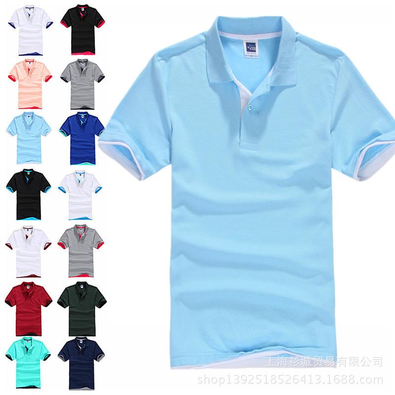 New 2014 Men's Brand Polo Shirt For Men Desigual Polos Men Cotton Short Sleeve shirt sports jerseys golf tennis()