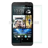 10PCS Clean Protective Guard Cover Film Screen Protector Skin for HTC Desire 610 E4093 T