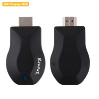 New Arrival!M2S EzCast TV Stick HDMI 1080P Miracast DLNA Airplay WiFi Display Receiver Dongle Support Windows iOS Andriod