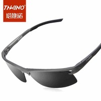2014 new men sunglasses influx of people polarizer glasses sunglasses driving a cool car driver Mirror Mirror