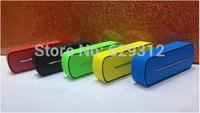 Free DHL!100pcs/lot high quality 2014 NEW arrival Y8 mini speaker bluetooth wireless speaker with FM radio support TF/USB slot