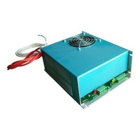 Details about AC220V Laser Tube Reci Power Supply for 130 - 180W W6 / W8 CO2 Laser Tube