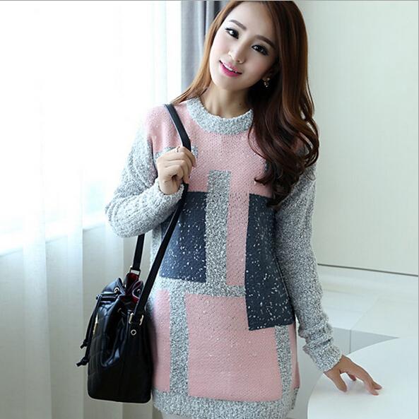 Женский пуловер Women casual sweater , o ZB1127 women sweater 2014 женский пуховик o 8 o d827 2014