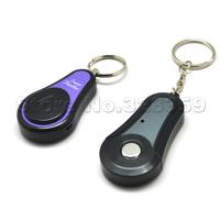 Wireless Electronic Key Finder Anti Lost Alarm Keychain