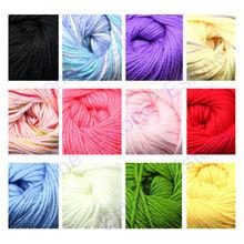 cheap crochet yarn