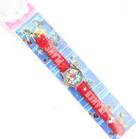 New 10 pcs Popular Pixar Planes Cartoon watch Wristwatches Free Electronic Free Shipping