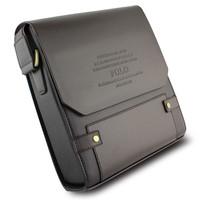 Paul man bag male messenger bag commercial handbag casual briefcase bag