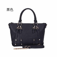 (961)High Quality  for high brand design handbags women fashion totes bag pu leather shoulder for korss bags messenger bag