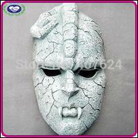 Free Shipping China Manufacturer High Quality Resin Medicos Super Figure Art Collection JOJO Bizarre Adventure Stone Mask Japan