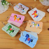 12pcs/lot Creative Korea Stationery Cute Horse Pattern Memo Pad Kawaii Loose Leaf Paper Diary Notepad 8.5*6cm Wholesale