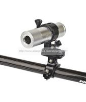 Portable HD 720P/1080P SJ75 Sports Metal 30 meters Waterproof  170 Degree DV Helmet mini Action Camera for Bicycle Outdoor