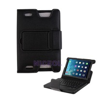 NI5L Detachable Bluetooth 3.0 Wireless Keyboard+Case for Kindle Fire HDX 7