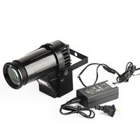 10W RGBW 4in1 LED DJ Stage Spot Effect Light DMX Mini Spotlight For Party Club