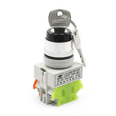 10A 660 В 4 терминал фиксации 2 позиция + NC DPST поворотный переключатель-ваттной 2 ключ 10a 660 в 4 терминал фиксации 2 позиция nc dpst поворотный переключатель ваттной 2 ключ